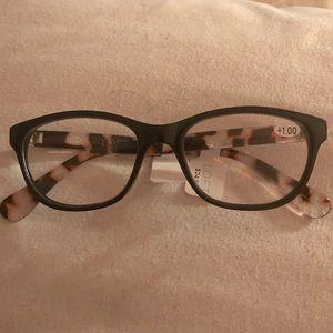 NWT Loft Reading Glasses